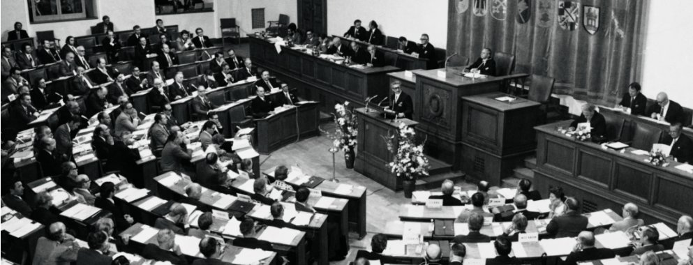 1973 diplomatic conference