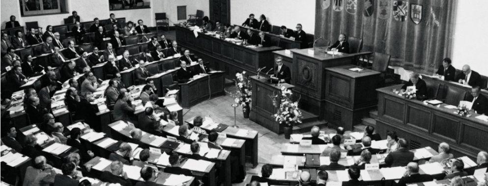 1973 konferencja dyplomatyczna