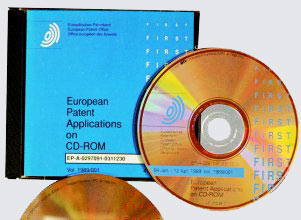 1989 first CD roms