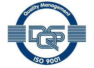 2014 ISO 9001 certification for patent granting process
