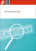 Quality Report 2018