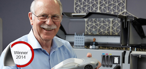 Epo charles w hull usa for Who invented the 3d printer
