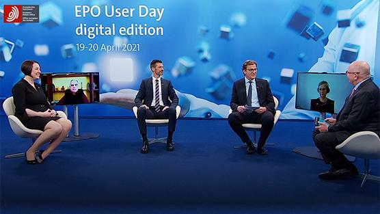 EPO User Day 2021